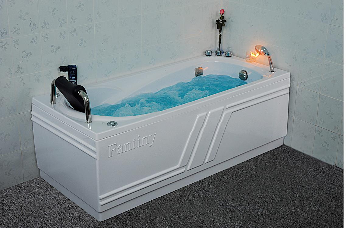 Những lưu ý khi sử dụng bồn tắm massage INAX