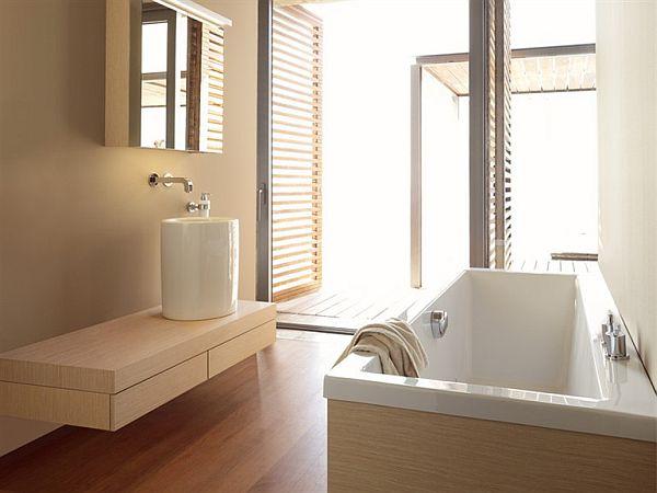 Kinh nghiệm chọn bồn tắm cho gia đình trong dịp hè