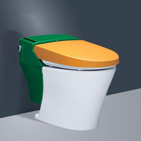 Thiết bị vệ sinh cao cấp của inax- sản phẩm của tương lai