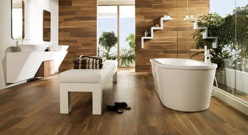 sen tắm inax cho không gian nhà tắm hiện đại