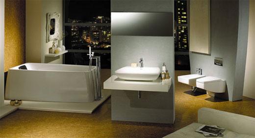 Bồn cầu inax 1 khối lựa chọn không thể bỏ qua cho phòng tắm