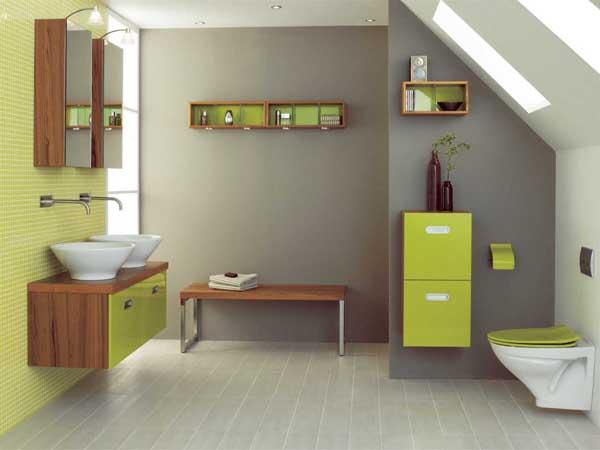 Những ưu điểm nổi trội có trên thiết bị vệ sinh inax