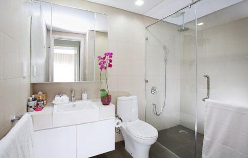 Các tiêu chí để chọn sen tắm inax cho phòng tắm