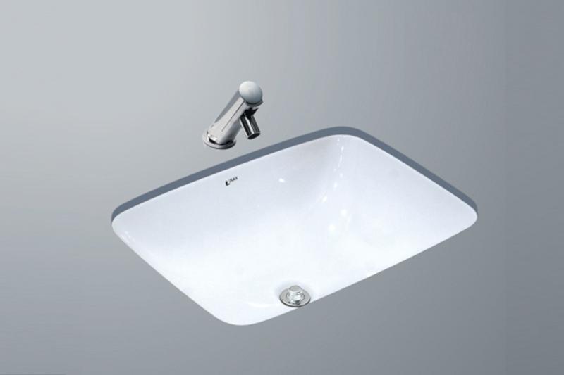 Chậu rửa inax L-2298V