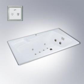 Bồn tắm inax MSBV-1700B