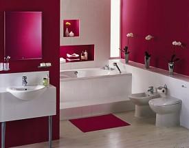 Những thiết bị vệ sinh nhà tắm hiện đại không thể thiếu