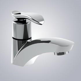 Vòi chậu lavabo 1 đường lạnh inax LFV-11A